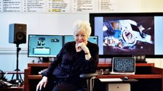 Iconic Editor Thelma Schoonmaker Shares What She's Learned from 50 Years of Filmmaking - Movies - Buvizyon We Movie, Film Movie, Film Class, Coaching, Life Before You, Making A Movie, Film School, Oscar Winners, Martin Scorsese