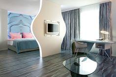 Karim Rashid Nhow Hotel