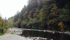 Washougal River