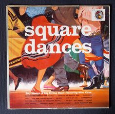 Roy Horton - Square Dances