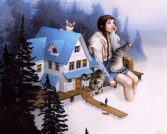 by Tran Nguyen