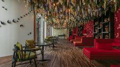 Gallery - Torel Avantgarde best five star luxury boutique hotel art design porto