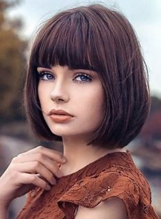 World Most Beautiful Girl, Really Short Hair, 70s Hair, Stunning Eyes, Short Hairstyles For Women, Gorgeous Women, Short Hair Styles, Hair Makeup, Hair Beauty