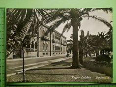 CALABRIA-REGGIO CALABRIA(RC)- LUNGOMARE- 13643 Reggio Calabria, Mansions, House Styles, Ebay, Manor Houses, Villas, Mansion, Palaces, Mansion Houses