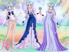 Doll Divine, Familia Anime, Princess Zelda, Disney Princess, Sailor Moon, Disney Characters, Fictional Characters, Aurora Sleeping Beauty, Families