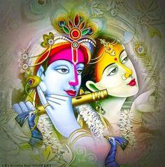 Jai Shri Radhe Krishan