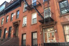 Perfectly situated on one of Boerum Hill's most coveted tree-lined blocks, steps from Smith Street eateries and the F/G stop, this 20'-wide, 4-story brick townhouse with 8-foot high basement offers infinite possibilities for home-seekers and investors alike.