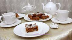 Emel'in Mutfağı: Elmalı Brownie...