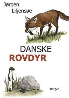 Danske rovdyr | Arnold Busck