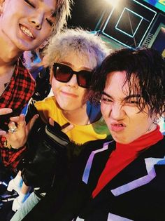 zico and mino image