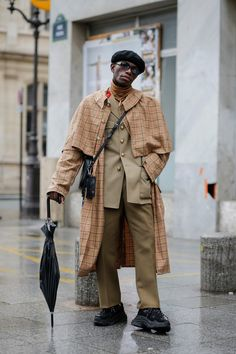 Streetfashion Paris Menswear FW 2018, Day 04   Team Peter Stigter, catwalk show, streetwear and fashion photography