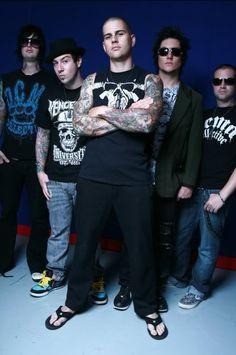 Avenged Sevenfold - Vagalume