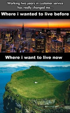 where to live?