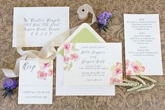 Classy and elegant wedding inspiration - http://fabyoubliss.com/2015/04/16/classy-elegant-midwest-wedding-inspiration