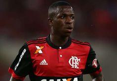 Madrid recruit Vinicius must ignore critics, says Gabriel.  www.royalewins.net