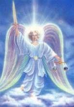 Anjos & Arcanjos: Arcanjo Miguel