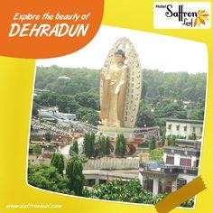 Explore the #beauty of #DEHRADUN