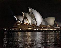 Sydney Opera House - Playhouse in Sydney, NSW