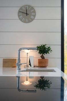 Hiili & Timantti Bath Caddy, Shelves, Bathroom, Lighting, Home Decor, Washroom, Shelving, Decoration Home, Room Decor
