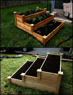 Raised Garden Bed Plans Lowes Provided Raised Garden Bed Fence Diy Those Circula In 2020 With Images Raised Garden Bed Plans Cedar Raised Garden Beds Tiered Garden