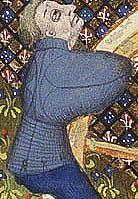 """""""Terra Teutonica 1360-1425"""" • Просмотр темы - Пурпуены и иная стеганая защитная одежда"""