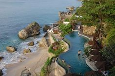Many of the accommodation in Uluwatu have spectacular ocean, reef surf break, and mountain views. There are some charming locations where luxury private villas perched high on the cliff top, overlooking the sought after panoramic views of the ocean.  Read more at http://blog.allbalivillas.com/2013/08/uluwatu-tourist-attractions.html
