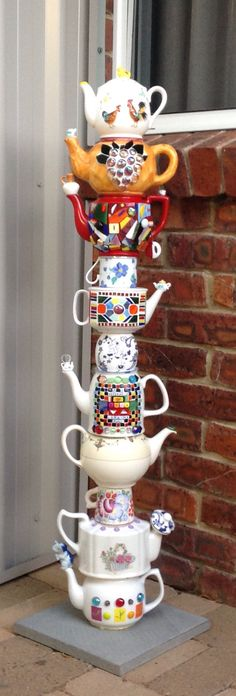 Stylish Diy Teapot Garden Decorations Ideas 27 One of the things that has come to the forefront of gardening knowledge in the last few years has been …