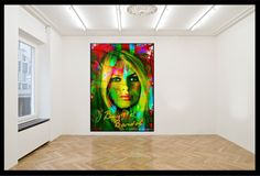 Brigitte Bardot by Tonny Baars