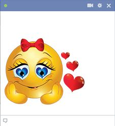 Love clipart emoticon - pin to your gallery. Explore what was found for the love clipart emoticon Images Emoji, Emoji Pictures, Love Smiley, Emoji Love, Facebook Emoticons, Smiley Emoticon, Smiley Faces, Funny Emoji Faces, Naughty Emoji