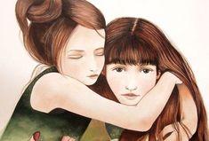 Sisko on enemmän kuin pelkkä ystävä. Siskojen välille muodostuu vahva side, joka…