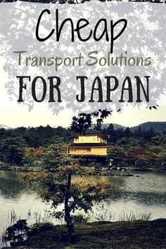 Cheap Transport Solutions for Japan - A Broken Backpack  Want to have your travel paid for and know someone looking to hire top tech talent? Email me at carlos@recruitingforgood.com