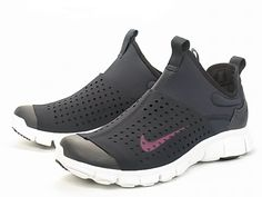36031e6933eb NIKE HTM2 RUN BOOT LOW TZ NSW by HEAD PORTER PLUS HF. David Tong · Shoes  Skoos · Nike Free Flyknit Chukka Black Pure ...