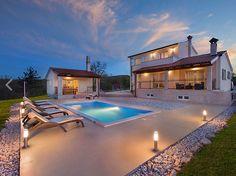 Vakantiehuis Kuća Bura in Istrië, Kroatië