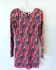#JulieBrown #Dress  #NWT #Giraffe | Size S | Retail $109 | Our Price $55! Call for more info (781)449-2500. #FreeShipping #ShopConsignment  #ClosetExchangeNeedham #ShopLocal #DesignerDeals #Resale #Luxury #Thrift #Fashionista