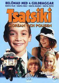 Afbeeldingsresultaat voor Tsatsiki och morsan