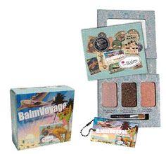 theBalm - BalmVoyage Eye Kit $18.50