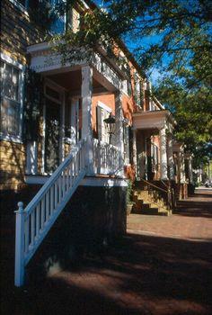 Twelve interesting places to visit in Hampton Roads, Virginia