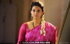 Tamil Actress Anjali wallpaper