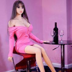 The best deals on 148cm #Misato #Silicone #Sex #Angel #Doll start here