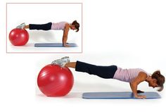 14 exercises for toned arms - Best workouts for biceps & triceps - Women's Health & Fitness