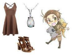 """""""MOH Australia  2"""" by madam-sketch ❤ liked on Polyvore"""