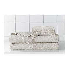 """HÄREN Bath sheet - 39x59 """" - IKEA"""