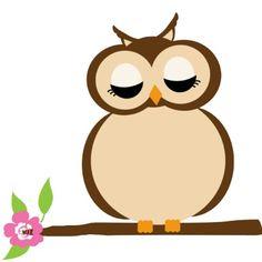 tan owl