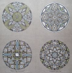 Mandala series 'seasons change love remains' Art from SA Lize Beekman Mandela Art, South African Artists, Wooden Jewelry, Online Art, Coloring Pages, Zentangles, Pos, My Love, Illustration