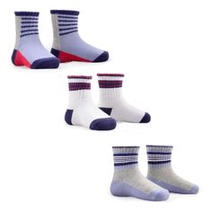 Naartjie Boy's Fashion Socks Pack -colored -pack Fashion Socks (Color: Size: 12-18 Months), Adult Unisex