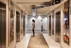 Auckland Council Offices by Creative Spaces, Auckland – New Zealand » Retail Design Blog