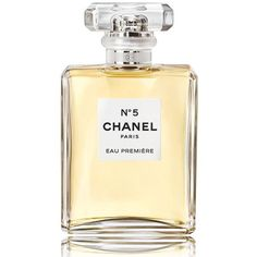 Chanel N&5 EAU PREMIEREEau Premiere Spray 1.2 oz. (€64) ❤ liked on Polyvore featuring beauty products, fragrance, perfume, beauty, makeup, fillers, backgrounds, spray perfume, chanel and perfume fragrance