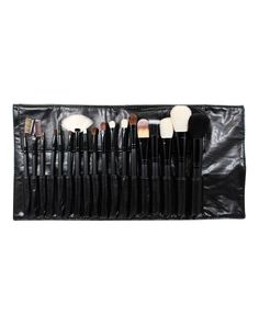 18 Piece Professional Brush Set (684) by Morphe Brushes