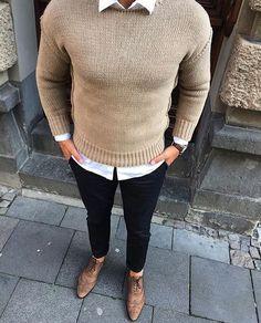 Un homme à la mode