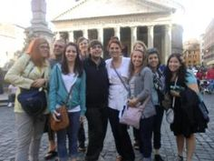 Studying Abroad in Italy Part I - Fun Things You Should Do Before Leaving